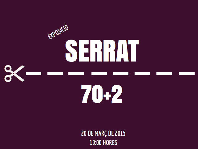Serrat 70+2