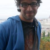 Jorge Fabian Castillo