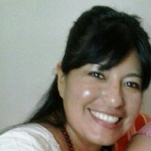 Anita Castellanos