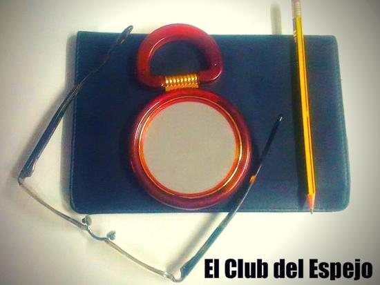 Cartel nuevo El Club del Espejo