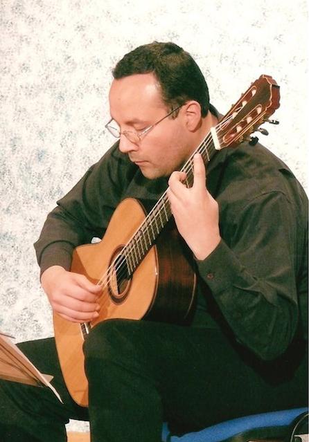 Raúl Sandín