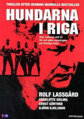 Perros de Riga