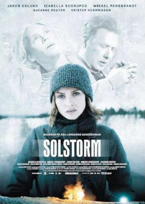 Solstrorm