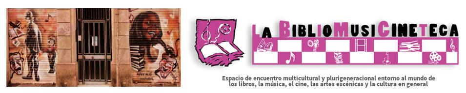 Associació Cultural La BiblioMusiCineteca