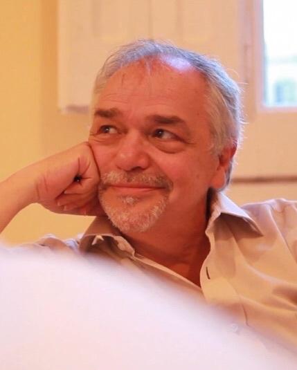 Sergio Danti