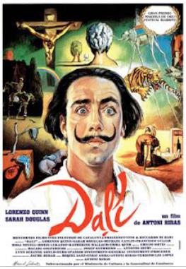 Dalí película