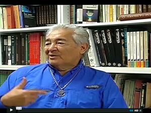 Entrevista Carlos Ferráez