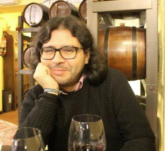 Manuel Prada