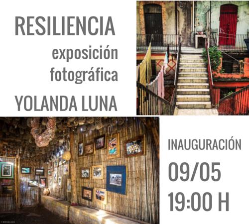 RESILIENCIA exposició fotográfica - DEL 9 AL 28 DE MAYO-1