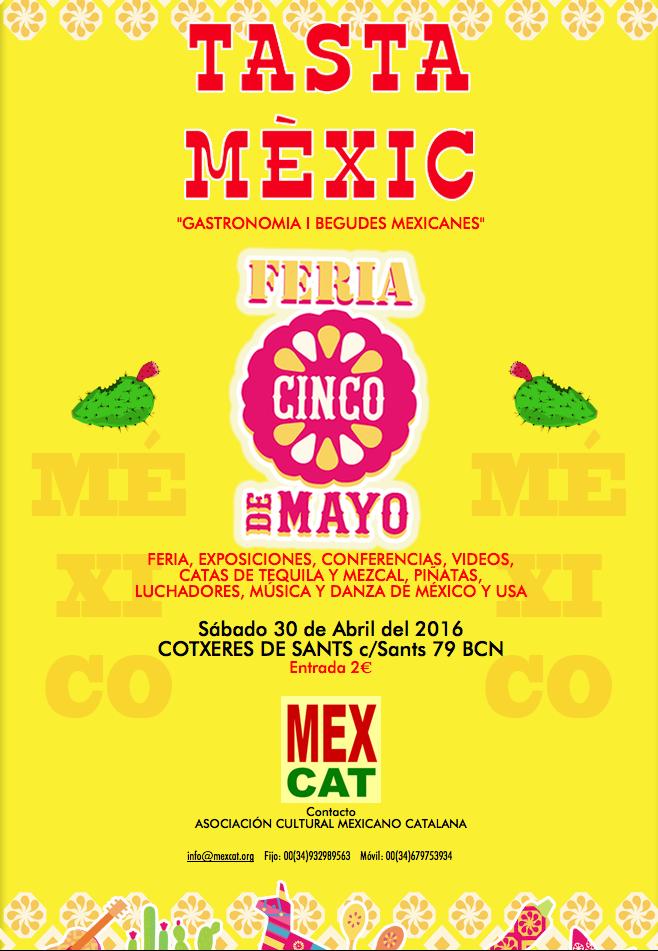 Tasta Mèxic 01