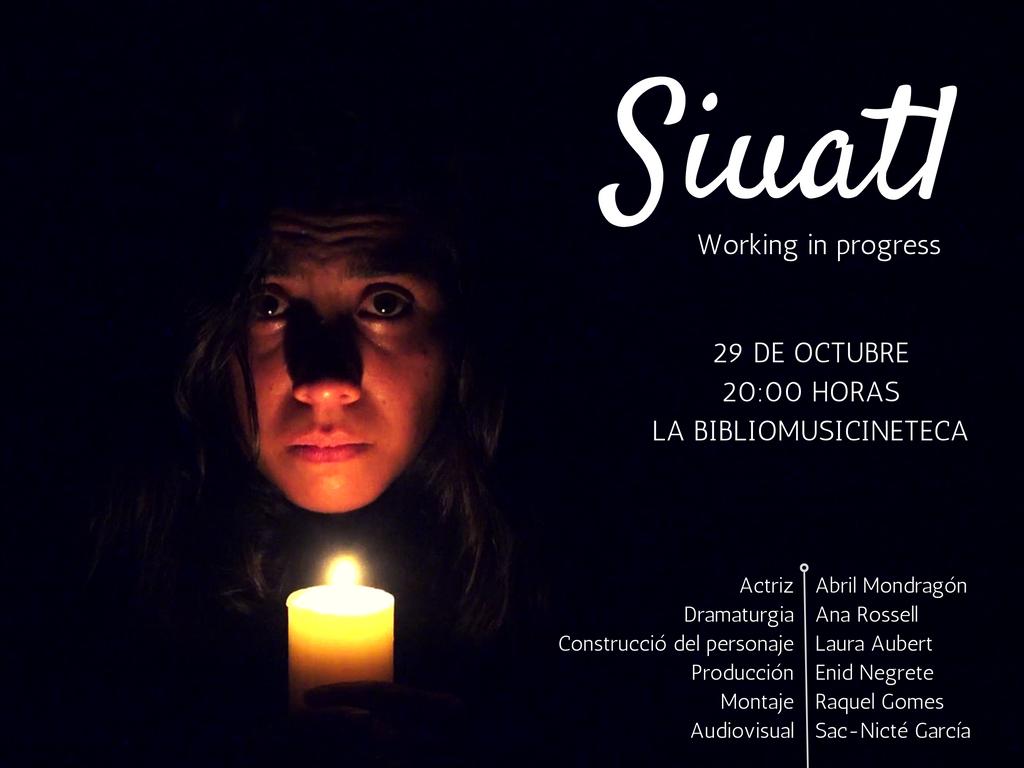 2016.10.29 Siuatl