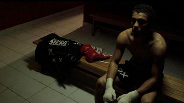Memín: crónica de un boxeador