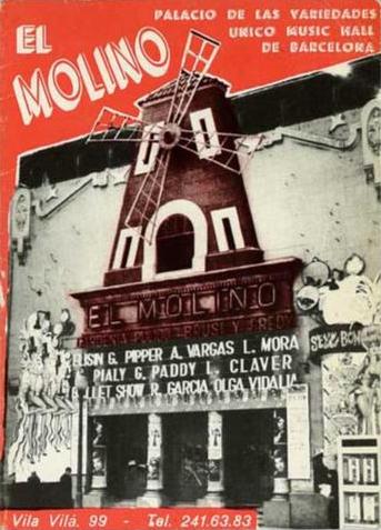 El Molino 3