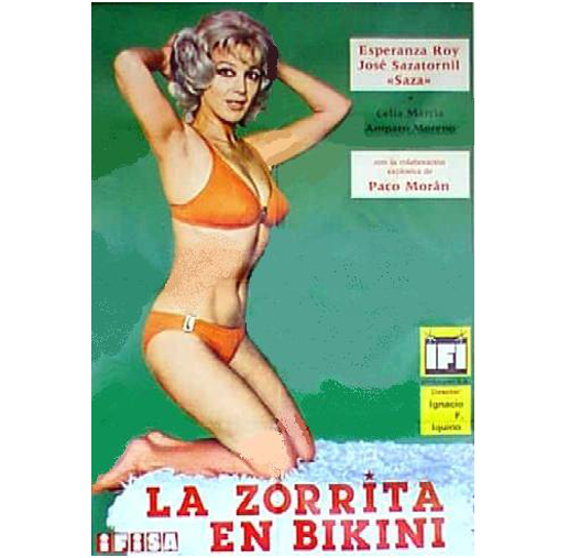 La Zorrita