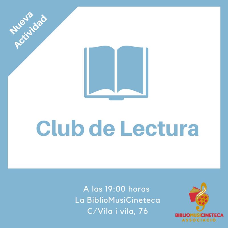 Club lectura sin día