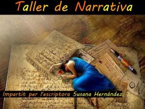 Taller narrativa