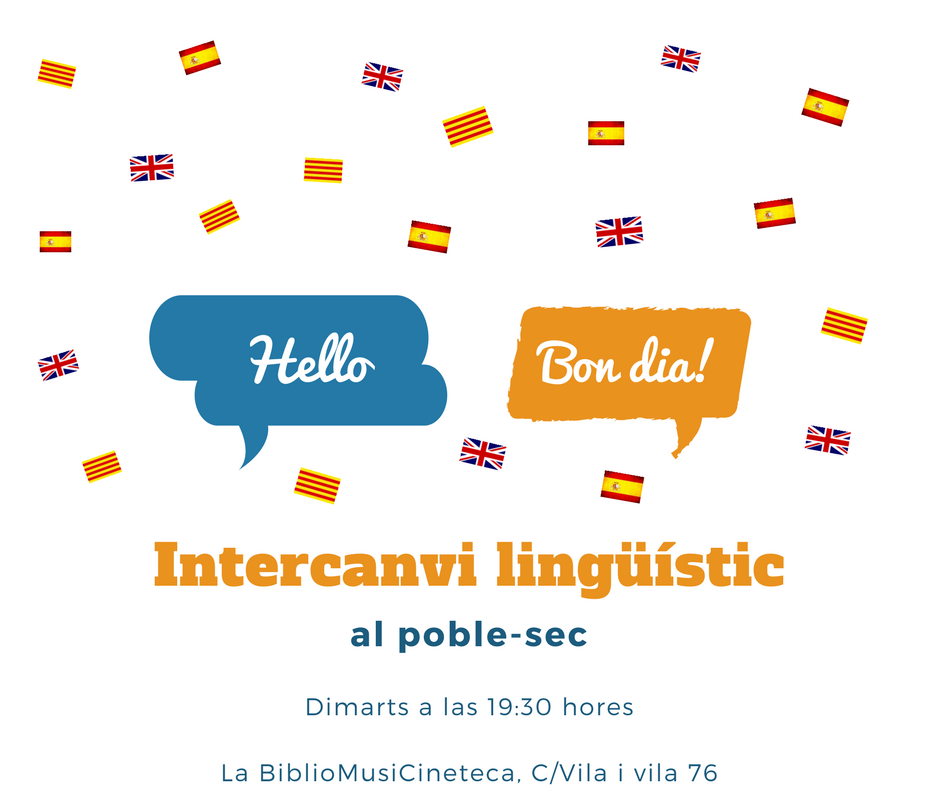 ntercanvi lingüístic (2)