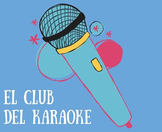 El Club del Karaoke
