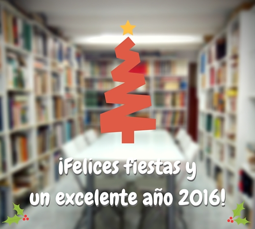 Bones festes i un excel·lent any 2016 CAST!